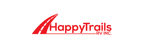 Happy Trails RV logo
