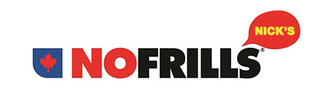 Nick's No Frills logo