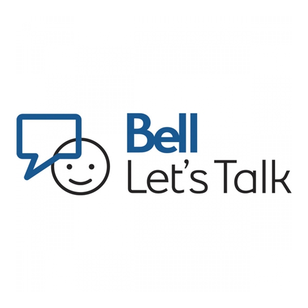 Bell Let's Talk Day 2021