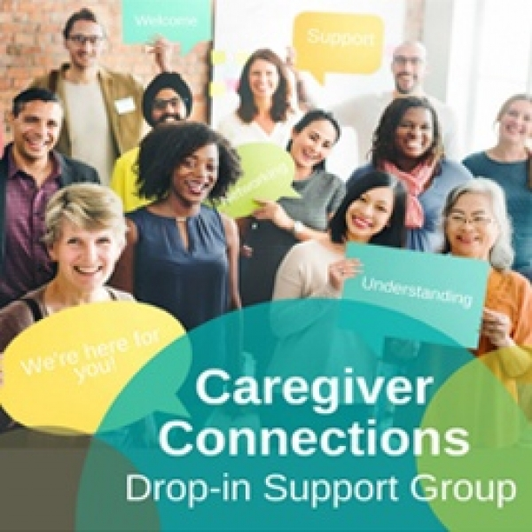 CMHA -ANWR Launches Drop-In Support Group