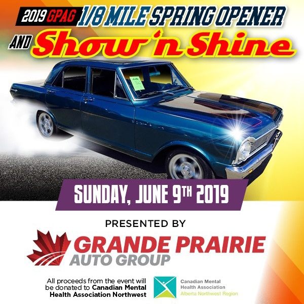 2019 Show n Shine Event