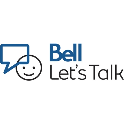 Bell Let's Talk Day 2018